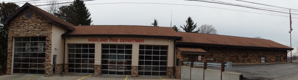 Highland Volunteer Fire Department